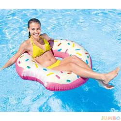 Надуваем пояс  Donut Tube 99 см х 25 см 56256NP - Спорт и Свободно време