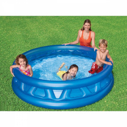Надуваем басейн 58431 NP 188/46см 3+ - Детски играчки