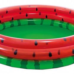 Надуваем басейн Диня, Watermelon Pool, 58448 - Спорт и Свободно време