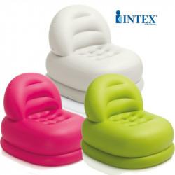 Надуваем стол Intex Mode,  84 cm x 99 cm.x76 cm,  68592 - Спорт и Свободно време