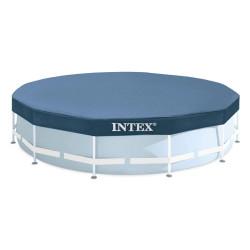 Покривало за басейн 304 Метална рамка 28030 - Intex