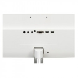 "LG 24MP88HV, 23.8"" IPS, AG, 5ms GTG, Mega DFC, 250cd/m2, Full HD 1920x1080, sRGB 99%, D-Sub, HDMI, Tilt, Speaker 5W x 2, Silver spray/White - LG"