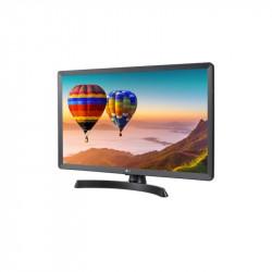 "LG 28TN515S-PZ, 27.5"" WVA, LED non Glare, Smart webOS 3.5, TV Tuner DVB-T2/C /S2, 1200:1, Mega DFC, 250cd, 1366x768, Wi-Fi, LAN, RCA, WiDi, Miracast, HDMI, CI Slot, USB 2.0, HOTEL MODE, - LG"