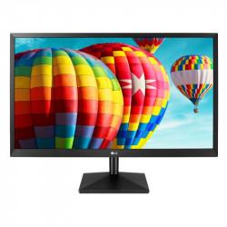 "LG 27MK430H-B 27"" Wide LED, IPS Panel Anti-Glare, 5ms GTG, 1000:1,Mega DFC, 250cd/m2, Full HD 1920x1080,Radeon FreeSync™ ,OnScreen Control,Black Stabilizer, D-Sub, HDMI, Tilt, Headphone Out, - LG"