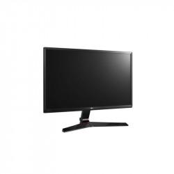 "LG 24MP59G-P, 23.8"" IPS, AG, 5ms, (1ms with MBR), 1000:1, Mega DFC, 250cd/m2, Full HD 1920x1080, sRBG over 99%, D-Sub, HDMI, DisplayPort, Tilt, Headphone Out, Black - LG"
