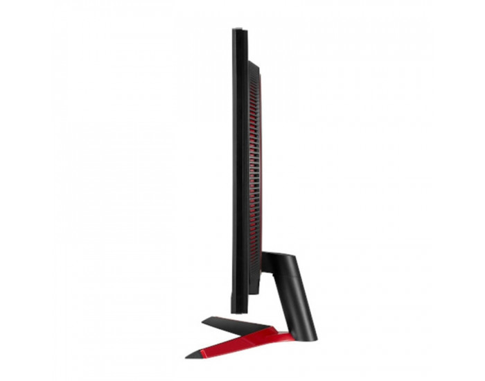 "LG 32GN500-B, 31.5"" UltraGear VA, AG, 1ms MBR, 165Hz, 3000:1, 300cd/m2, Full HD 1920x1080, NVIDIA G-SYNC, Radeon FreeSync, HDR 10, sRGB 95%, HDMI, DisplayPort, Tilt, Reader Mode, Black"