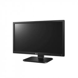 "LG 22MB37PU-B, 21.5"" IPS LED AG, 5ms GTG, 1000:1, 5M:1 DFC, 250cd/m2, Full HD 1920x1080, D-Sub, DVI, USB 2.0, Speaker 1W x 2, Tilt, Height, Swivel, Pivot, PC Audio In, Headphone aut, Black -"