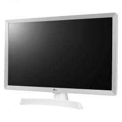 Монитор с ТВ тунер LG 28TL510V-WZ , 1366x768 HD Ready , 28 inch, 70 см, LED - LG