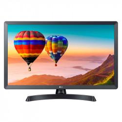 Монитор с ТВ тунер LG 28TN515V-PZ , 1366x768 HD Ready , 28 inch, 70 см, LED - LG