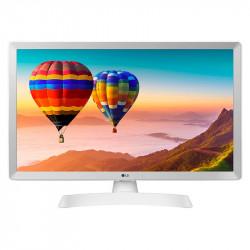 Монитор с ТВ тунер LG 28TN515S-WZ , 1366x768 HD Ready , 28 inch, 70 см, LED , Smart TV - LG