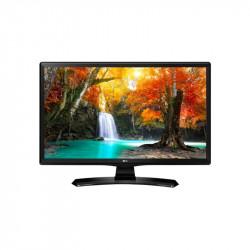 Монитор с ТВ тунер LG 28TK410V-PZ , 1366x768 HD Ready , 28 inch, 70 см, LED LCD , Не - LG
