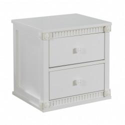 Луксозно нощно шкафче за детска стая Memo.bg модел Hazeran - Sonata T