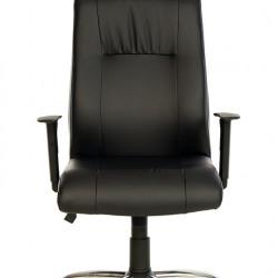 Мениджърски офис стол Burokrat Chrome - Nowy Styl Group