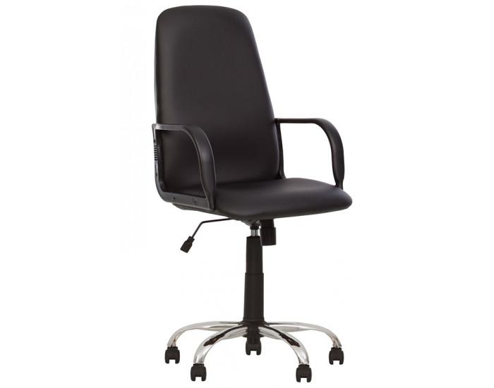 Мениджърски офис стол Diplomat Steel