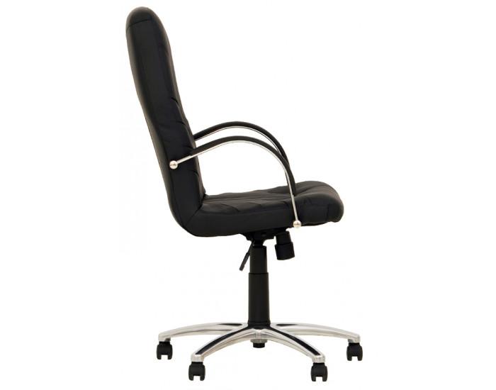 Мениджърски офис стол Manager Steel ECO