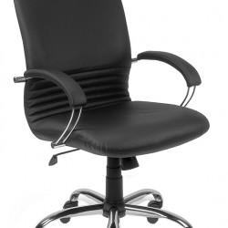 Мениджърски офис стол Mirage Steel - Nowy Styl Group