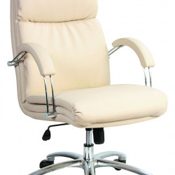 Мениджърски офис стол Nadir Steel V - Nowy Styl Group