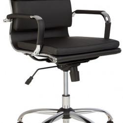 Мениджърски офис стол Slim FX LB - Nowy Styl Group
