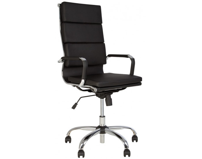 Мениджърски офис стол Slim FX HB