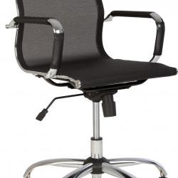 Мениджърски офис стол Slim Net LB - Nowy Styl Group