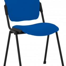 Посетителски офис стол Era Black - Столове