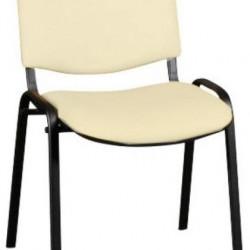 Посетителски офис стол Iso Black V - Столове