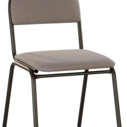 Посетителски офис стол Seven Lux C-U - Столове