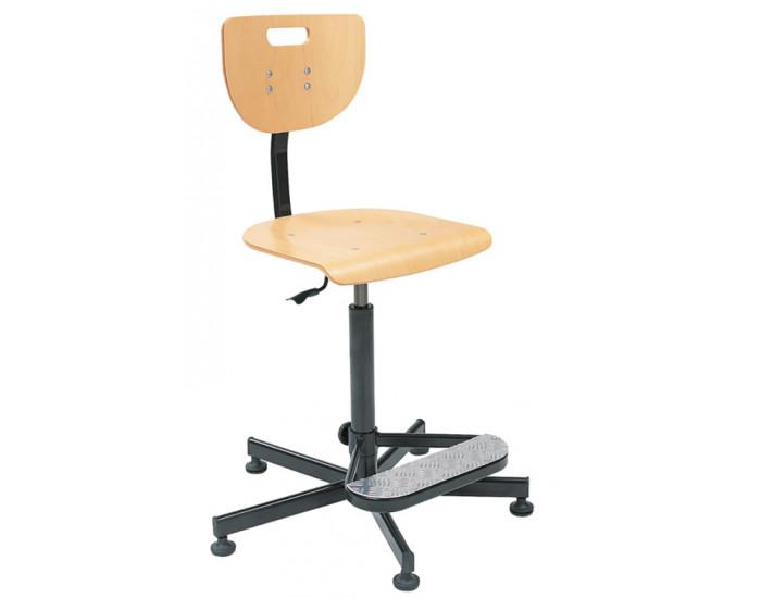 Работен офис стол Werek Foot Base