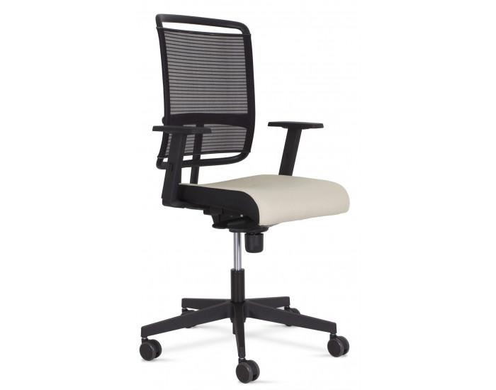 Работен офис стол @-sense black