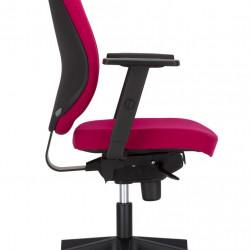Работен офис стол Be-All black -