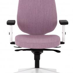Работен офис стол Be-All white -
