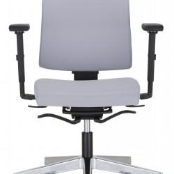 Работен офис стол Navigo UPH black ST44POL -