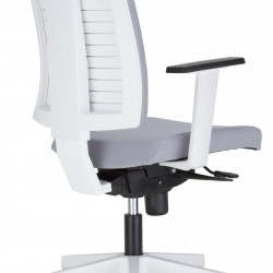 Работен офис стол Navigo UPH white -