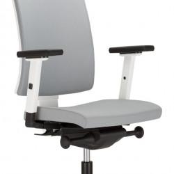Работен офис стол Navigo UPH white HRUA -