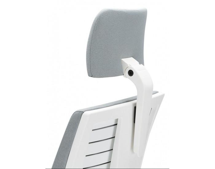 Работен офис стол Navigo UPH white HRUA