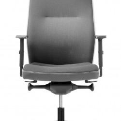 Работен офис стол So - One HB Black -