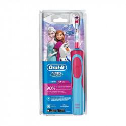 Електрическа четка за зъби Oral B D12 FROZEN*** - Грижа за тялото и Продукти за здраве