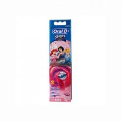 Четка за зъби Oral B EB 10-2 НАКРАЙНИК STAGES - Грижа за тялото и Продукти за здраве