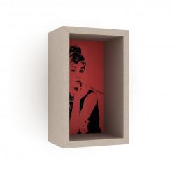 Шкаф за книги модел RF 140201 - Етажерки