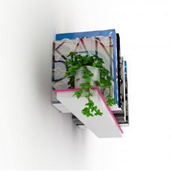 Рафт за книги модел RF 160201 - Етажерки