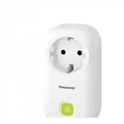 Смарт контакт Panasonic KX-HNA101FXW - Видеонаблюдение и Алармени системи