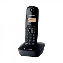 Телефон Panasonic KX-TG1611FXH - Комуникации