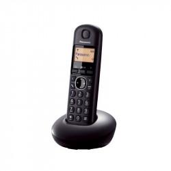 Телефон Panasonic KX-TGB210FXB ЧЕРЕН - Комуникации