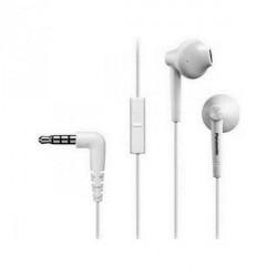 Слушалки с микрофон Panasonic RP-TCM50E-W - Компютри, Лаптопи и периферия