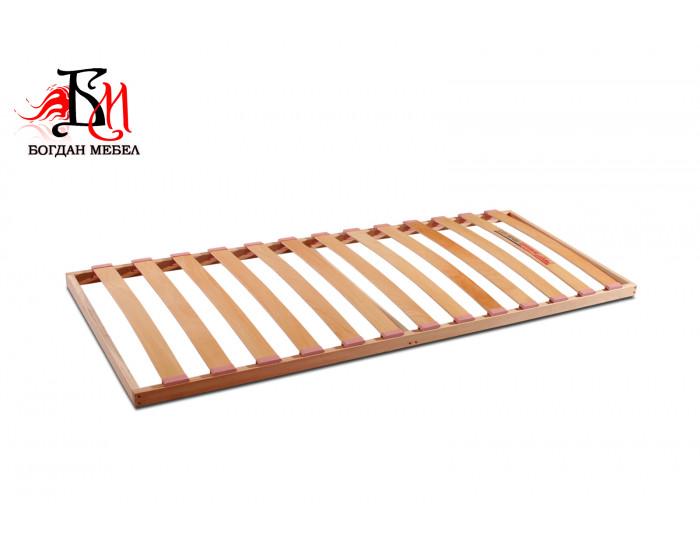 Подматрачна рамка Optimal - Тапицирани легла