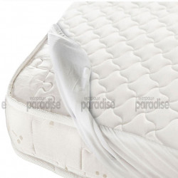 Капитониран протектор за матрак - Спално бельо
