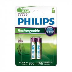 Батерия Philips R03B2A80/10 - Грижа за тялото и Продукти за здраве