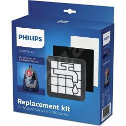 Филтър Philips XV1220/01 - Малки домакински уреди
