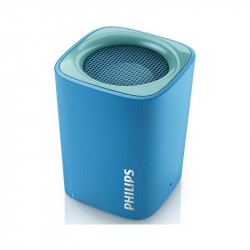 Портативна колонка Philips BT100A/00 - Аудио и Звукозапис
