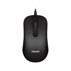 Philips Мишка M213, с 4 бутона, с USB - Компютри, Лаптопи и периферия